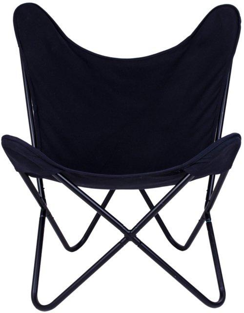 På billedet ser du variationen Norring, Lænestol fra brandet Nordby i en størrelse H: 86 cm. B: 72 cm. L: 74 cm. i farven Sort