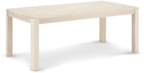 På billedet ser du variationen Seaham, Spisebord fra brandet Raymond & Hallmark i en størrelse H: 75 cm. B: 200 cm. i farven Hvidolieret