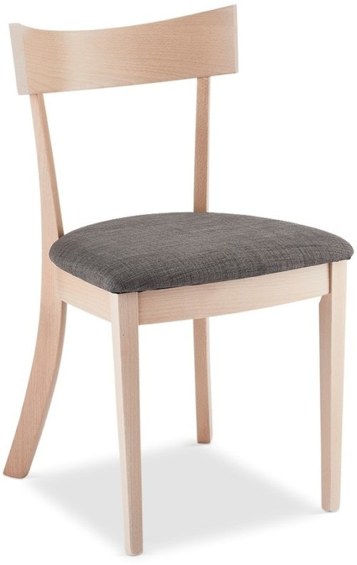 På billedet ser du variationen Forden, Spisebordsstol fra brandet Raymond & Hallmark i en størrelse H: 81 cm. B: 46 cm. i farven renvaske