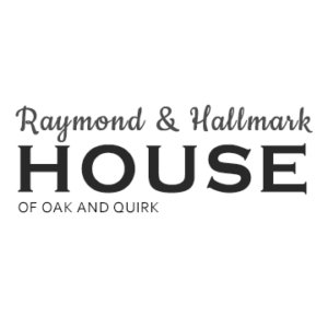 Raymond & Hallmark logo