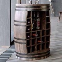 Vinmøbler fra Obuzi