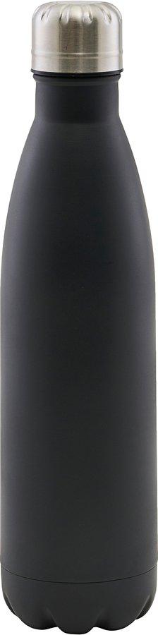 På billedet ser du variationen Termoflaske, Matt, 500 Ml. fra brandet House Doctor i en størrelse Ø: 7 cm. H: 28 cm. i farven Mørkegrå