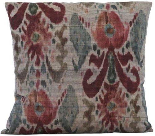 På billedet ser du variationen Pudebetræk, Lehla fra brandet House Doctor i en størrelse B: 50 cm. L: 50 cm. i farven Multi
