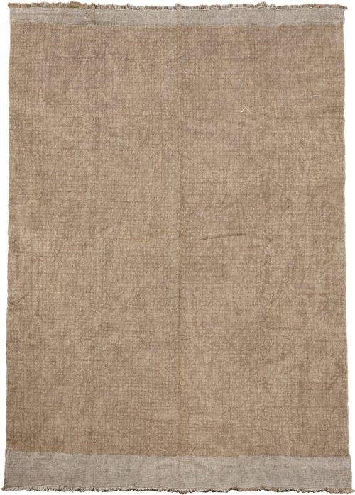 På billedet ser du variationen Gulvtæppe, Shander fra brandet House Doctor i en størrelse B: 200 cm. L: 300 cm. i farven Grå