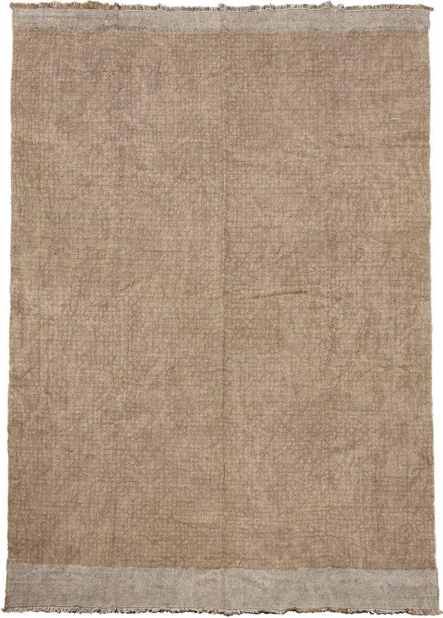 Image of   Gulvtæppe, Shander by House Doctor (B: 60 cm. L: 90 cm., Grå)