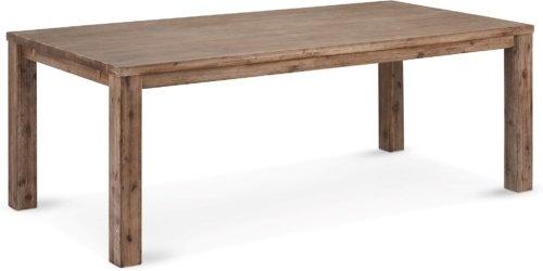 På billedet ser du et stemningsbillede (#7) fra Boston, Spisebord, Akacietræ fra brandet Raymond & Hallmark i en størrelse H: 75 cm. B: 90 cm. L: 180 cm. i farven Brun