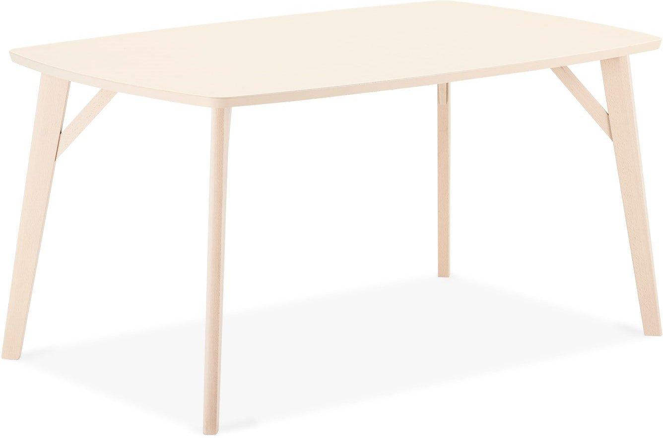 Forden, Spisebord by Raymond & Hallmark (H: 75 cm. B: 90 cm. L: 150 cm., Lys Natur)