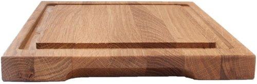 På billedet ser du variationen Mite, Skærebræt, Egetræ fra brandet House of Sander i en størrelse H: 2,7 cm. B: 45 cm. L: 25 cm. i farven Natur