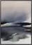 På billedet ser du variationen Dark Paint, Illustration m. ramme fra brandet House of Sander i en størrelse H: 3 cm. B: 70 cm. L: 100 cm. i farven Multifarvet