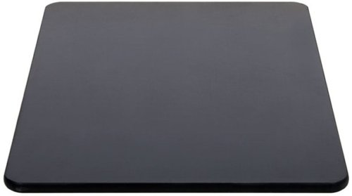 På billedet ser du variationen Frej, Bordplade, Plast fra brandet House of Sander i en størrelse H: 2,5 cm. B: 70 cm. L: 70 cm. i farven Sort