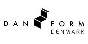 DAN-FORM Denmark logo