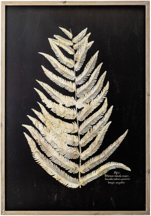 På billedet ser du variationen Cozy, Ramme, Fyrtræ fra brandet Creative Collection i en størrelse H: 100 cm. L: 70 cm. i farven Natur
