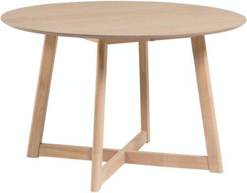 På billedet ser du variationen Maryse, Spisebord fra brandet LaForma i en størrelse H: 75 cm. B: 70 cm. L: 120 cm. i farven Natur