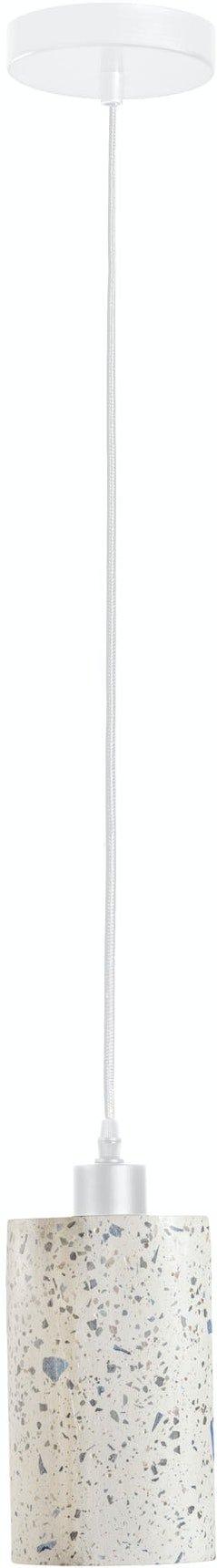 På billedet ser du variationen Analia, Loftlampe fra brandet LaForma i en størrelse H: 25 cm. B: 12 cm. L: 12 cm. i farven Grå