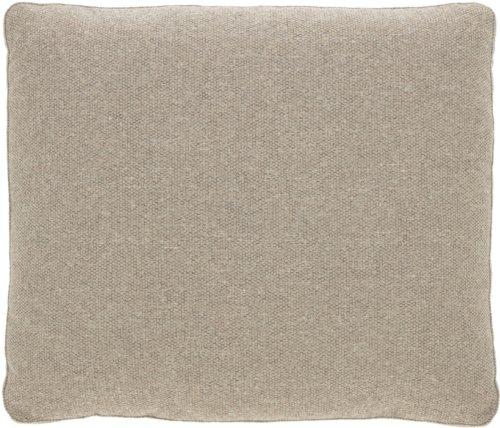 På billedet ser du variationen Blok, Sofa tilbehørspude, Stof fra brandet LaForma i en størrelse H: 60 cm. B: 70 cm. L: 15 cm. i farven Beige