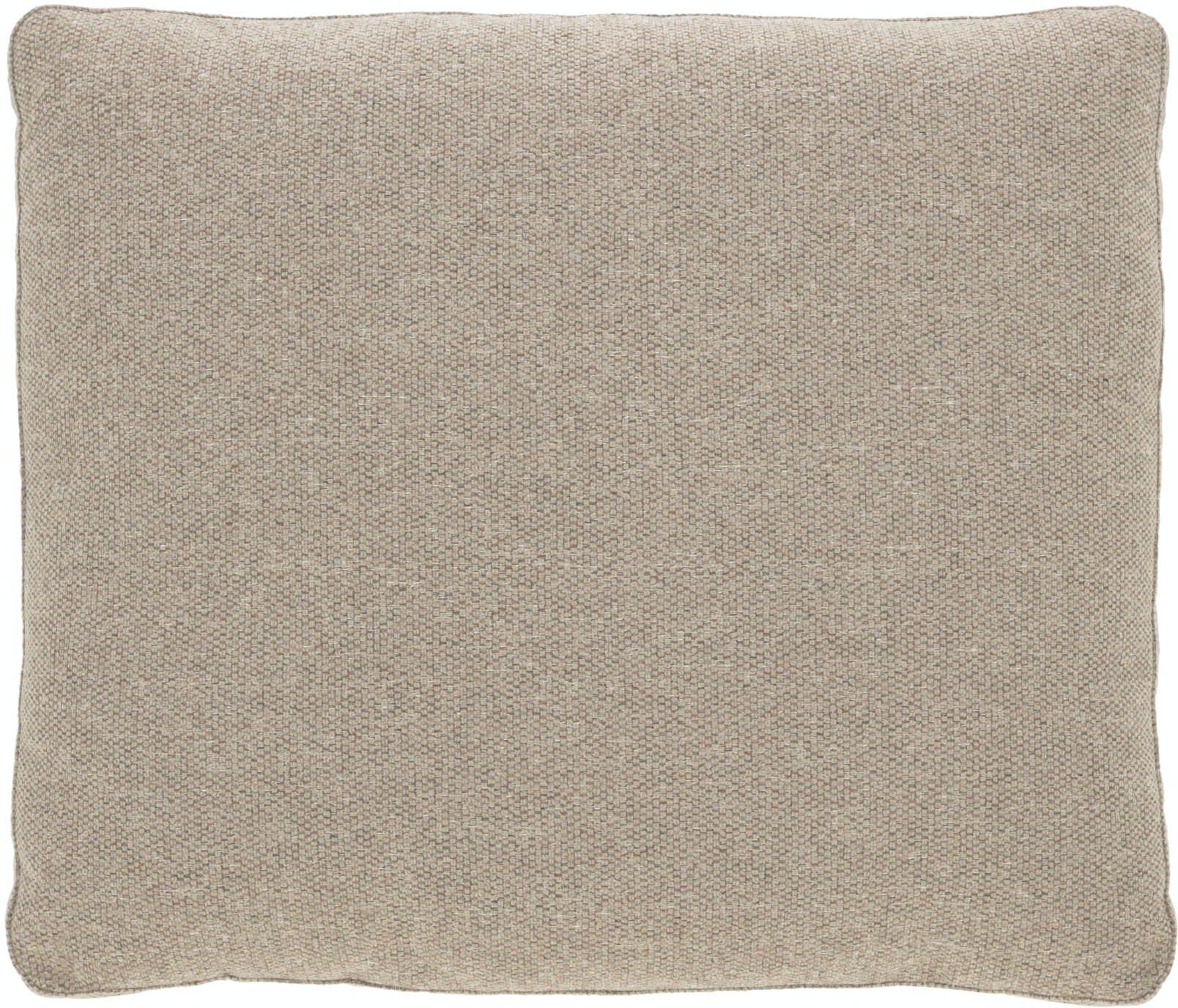 Køb Blok, Sofa tilbehørspude, Stof by LaForma (H: 50 cm. B: 60 cm. L: 15 cm., Beige)