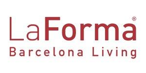 Officiel forhandler af LaForma