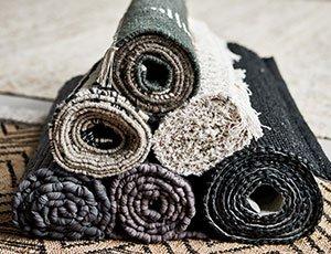 Tekstiler og tæpper
