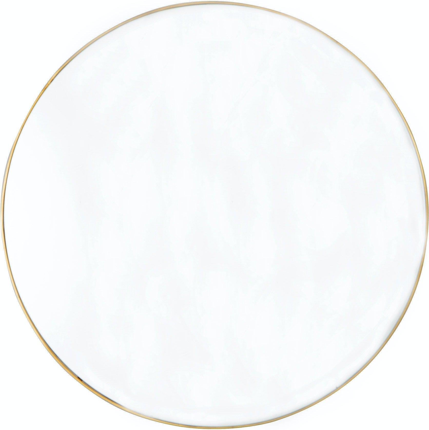 Køb Pedro, Rundt spejl med guldramme, Metal by Bloomingville (H: 1,5 cm. B: 80 cm. L: 80 cm., Guld)