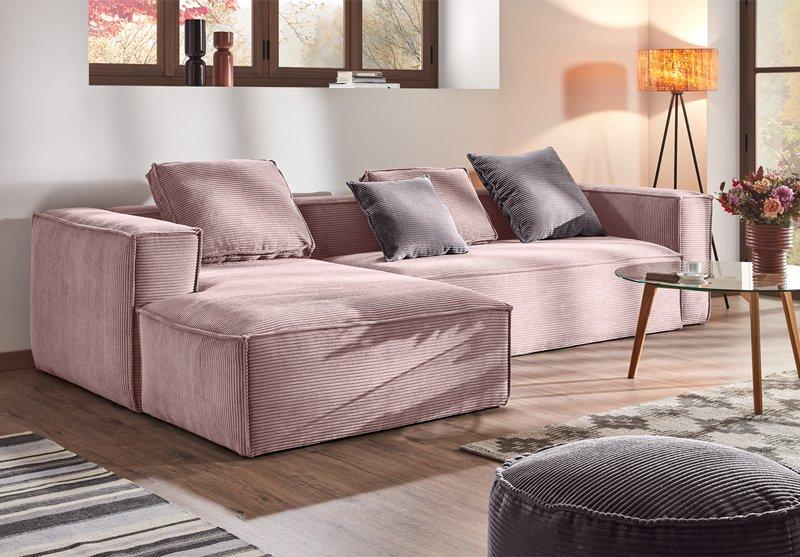 Sådan vedligeholder og renses velour og fløjl møbler